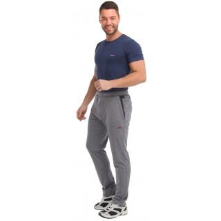 Трикотажные мужские брюки