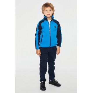 Спортивные детские костюмы теплые (8)