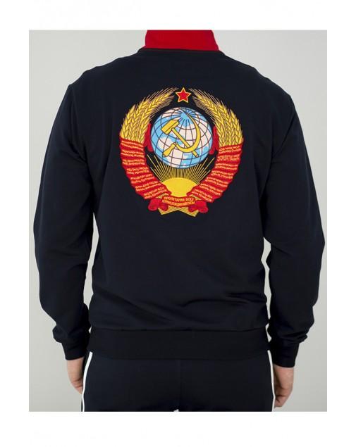 СПОРТИВНЫЙ КОСТЮМ ГЕРБ СССР