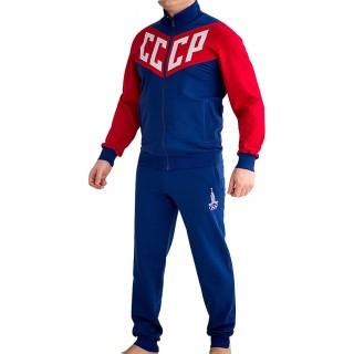 Спортивные костюмы СССР