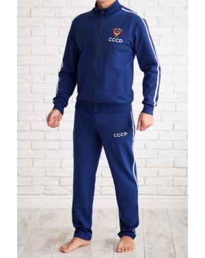 Спортивный костюм СССР (Классика)